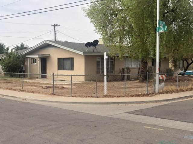 863 E Vine Avenue, Mesa, AZ 85204 (MLS #6135565) :: Lucido Agency