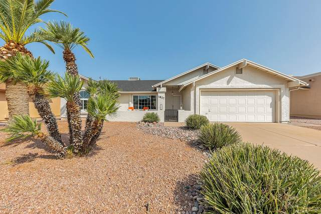 1827 Leisure World, Mesa, AZ 85206 (MLS #6135584) :: My Home Group