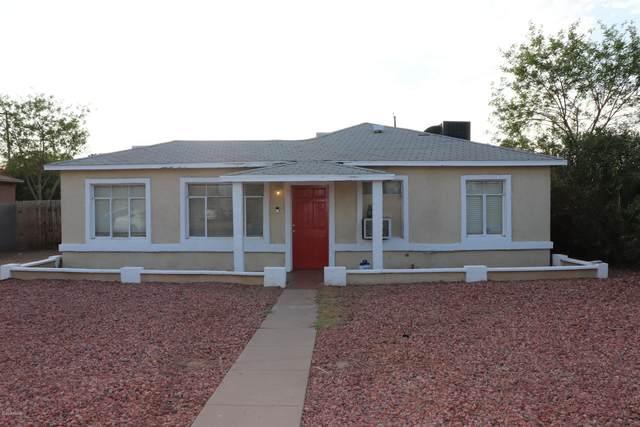 4442 S 19TH Street, Phoenix, AZ 85040 (MLS #6135592) :: The Daniel Montez Real Estate Group