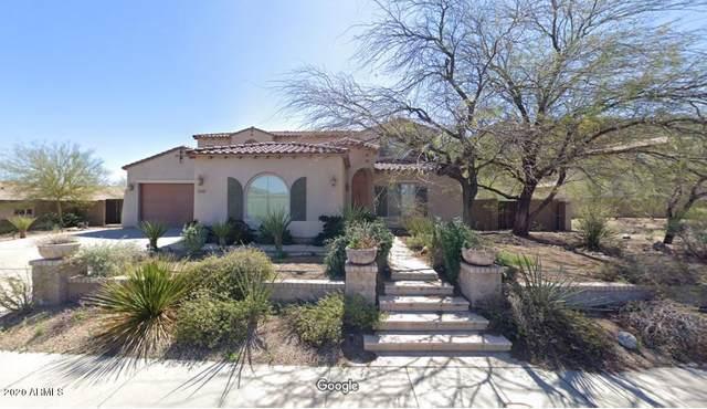 8651 W Lariat Lane, Peoria, AZ 85383 (MLS #6135593) :: The Carin Nguyen Team
