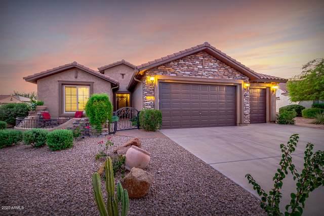 7046 N Petersburg Court, Florence, AZ 85132 (MLS #6135595) :: Arizona Home Group