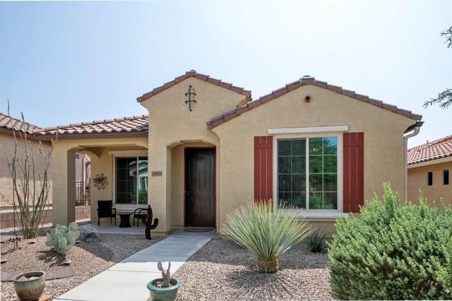14001 E Cariole Street, Vail, AZ 85641 (MLS #6135598) :: The Daniel Montez Real Estate Group