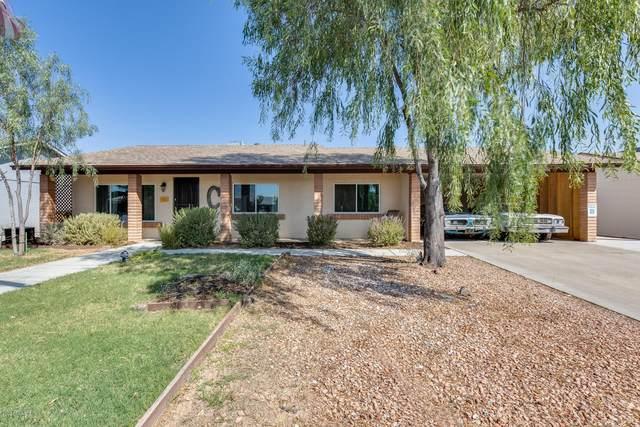 710 E Via Elena Street, Goodyear, AZ 85338 (MLS #6135599) :: Klaus Team Real Estate Solutions