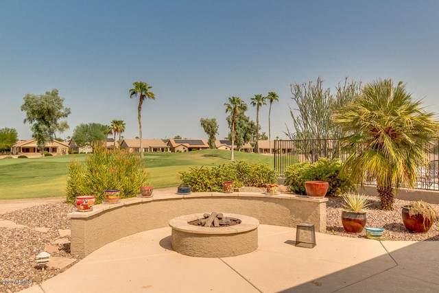 15660 W Avalon Drive, Goodyear, AZ 85395 (MLS #6135600) :: The Daniel Montez Real Estate Group