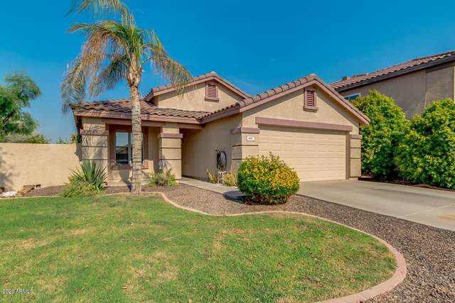 662 S Colonial Court, Gilbert, AZ 85296 (MLS #6135604) :: The Results Group