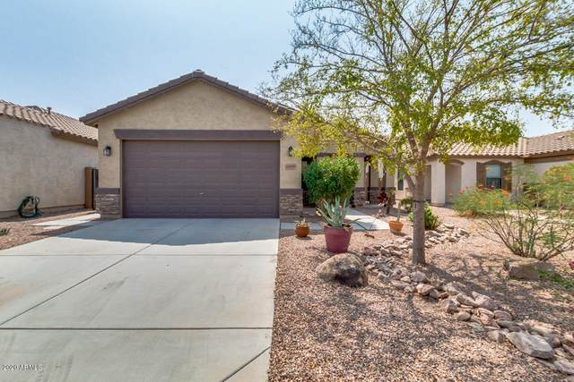 46045 W Holly Drive, Maricopa, AZ 85139 (MLS #6135606) :: Keller Williams Realty Phoenix