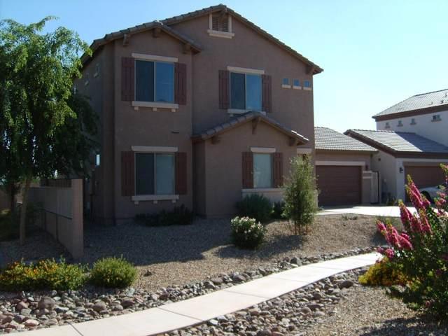 7365 W Tierra Buena Lane, Peoria, AZ 85382 (MLS #6135611) :: The Carin Nguyen Team