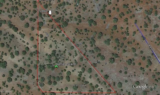 4871 W Evans Circle, Ash Fork, AZ 86320 (MLS #6135619) :: Riddle Realty Group - Keller Williams Arizona Realty