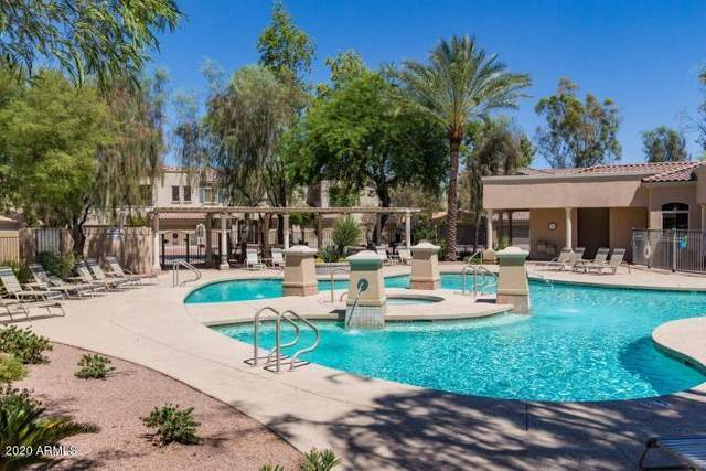 11000 N 77th Place #1011, Scottsdale, AZ 85260 (MLS #6135624) :: Keller Williams Realty Phoenix