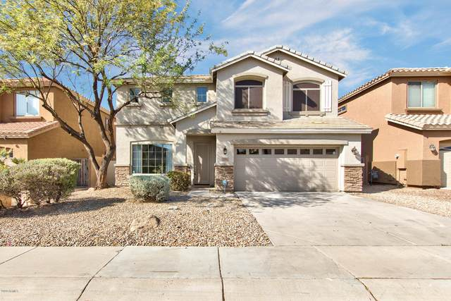 2708 W Windsong Drive, Phoenix, AZ 85045 (MLS #6135646) :: The Daniel Montez Real Estate Group