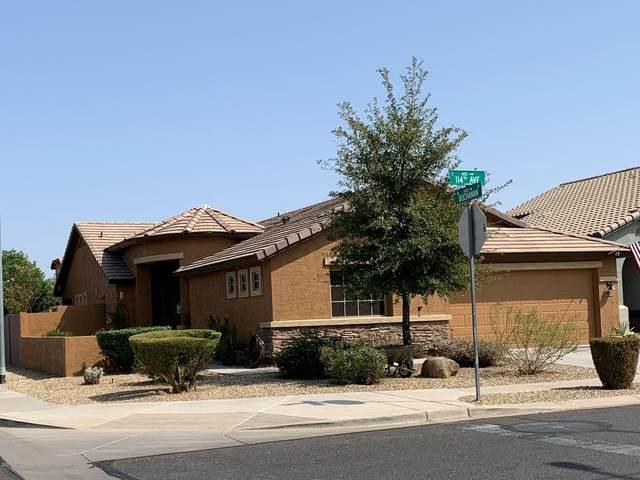 401 S 114TH Avenue, Avondale, AZ 85323 (MLS #6135648) :: Arizona Home Group