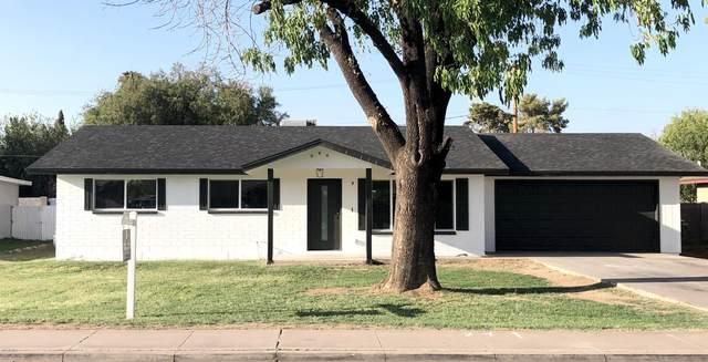 628 E 8TH Street, Mesa, AZ 85203 (MLS #6135650) :: Keller Williams Realty Phoenix