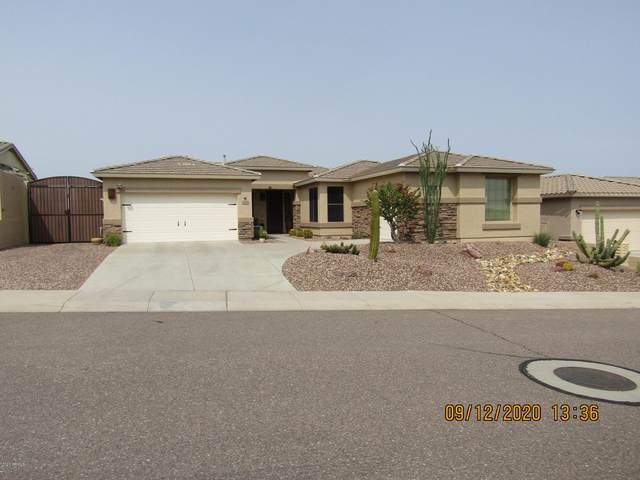 6624 W Eagle Talon Trail, Phoenix, AZ 85083 (MLS #6135653) :: Openshaw Real Estate Group in partnership with The Jesse Herfel Real Estate Group