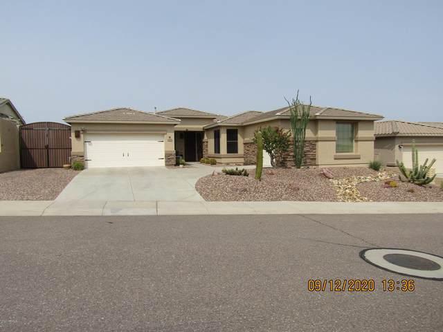 6624 W Eagle Talon Trail, Phoenix, AZ 85083 (MLS #6135653) :: REMAX Professionals