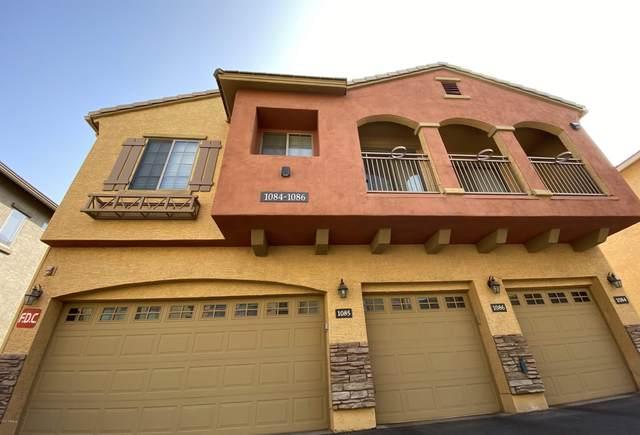 2401 E Rio Salado Parkway #1085, Tempe, AZ 85281 (MLS #6135658) :: My Home Group