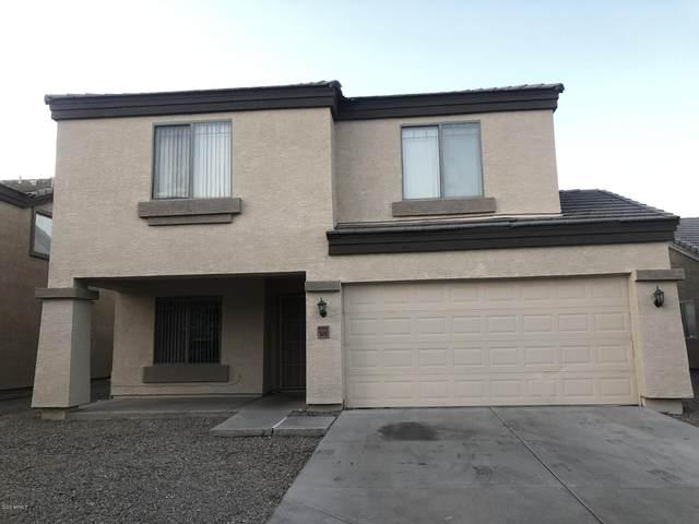 3418 W Sunland Avenue, Phoenix, AZ 85041 (MLS #6135664) :: Arizona Home Group