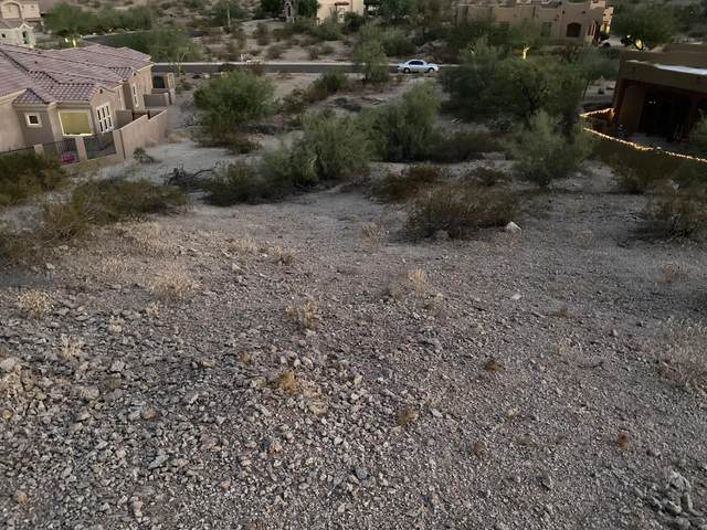 18292 W Santa Alberta Lane, Goodyear, AZ 85338 (MLS #6135665) :: Arizona Home Group