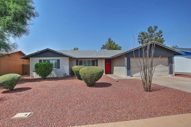 3928 N 87TH Place, Scottsdale, AZ 85251 (MLS #6135668) :: Klaus Team Real Estate Solutions