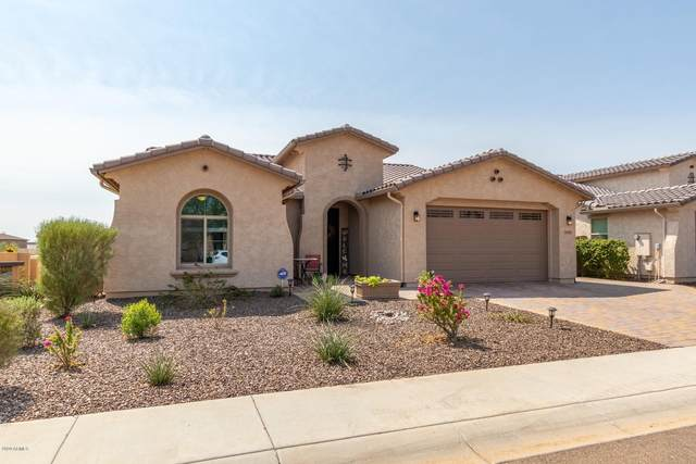 5425 W Taro Lane, Glendale, AZ 85308 (MLS #6135669) :: Howe Realty