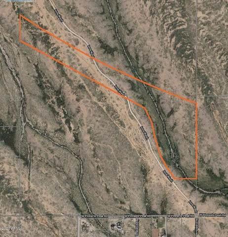 XXx N Pinnacle Peak Road, Surprise, AZ 85387 (MLS #6135678) :: The Laughton Team