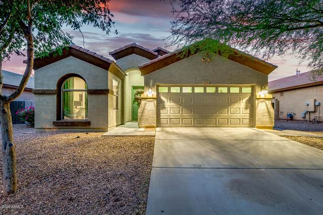 1406 E Bautista Road, Gilbert, AZ 85297 (MLS #6135679) :: Arizona Home Group