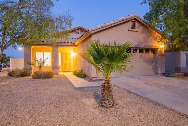 1009 S 7TH Avenue, Avondale, AZ 85323 (MLS #6135685) :: Arizona Home Group