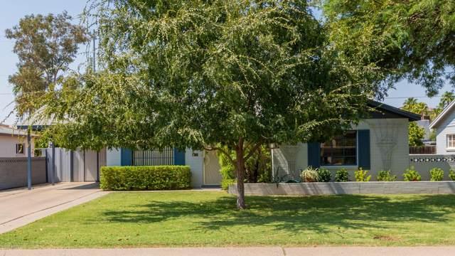 4232 N 10TH Street, Phoenix, AZ 85014 (MLS #6135686) :: Arizona Home Group