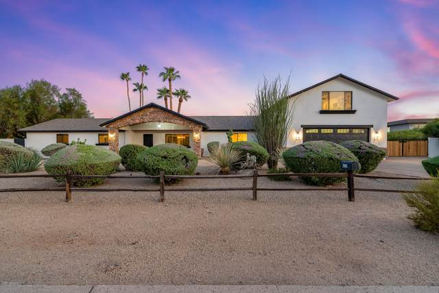 6711 E Cholla Street, Scottsdale, AZ 85254 (MLS #6135691) :: The Laughton Team