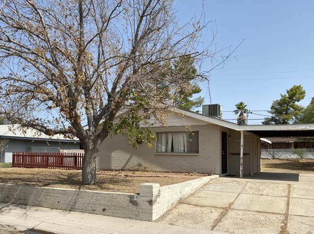 336 W Greenwich Road, Kearny, AZ 85137 (MLS #6135704) :: Arizona Home Group