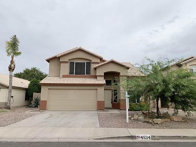 4634 E Hopi Avenue, Mesa, AZ 85206 (MLS #6135712) :: Dave Fernandez Team | HomeSmart