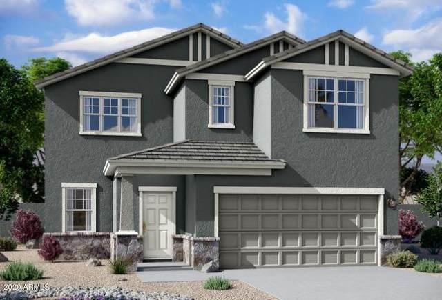2376 E Santa Ynez Drive, Casa Grande, AZ 85194 (MLS #6135734) :: The Laughton Team