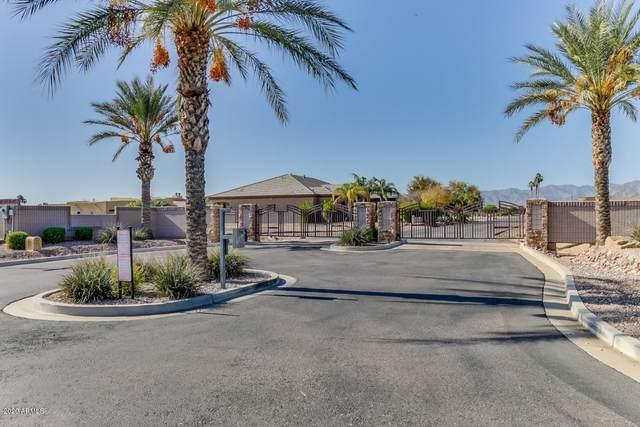 18134 W Montebello Court, Litchfield Park, AZ 85340 (MLS #6135753) :: Long Realty West Valley