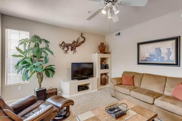 11680 E Sahuaro Drive #2013, Scottsdale, AZ 85259 (MLS #6135763) :: Lucido Agency