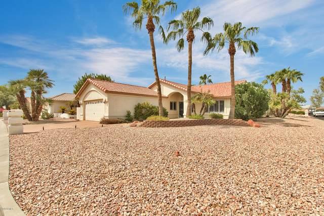 9422 E Cherrywood Drive, Sun Lakes, AZ 85248 (MLS #6135765) :: The Laughton Team