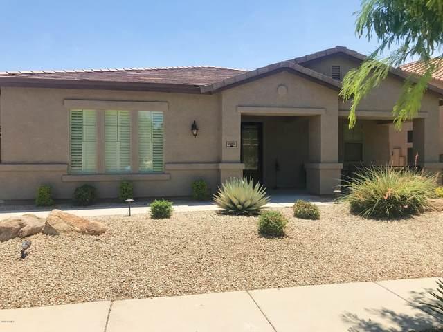 2203 W Buckhorn Trail, Phoenix, AZ 85085 (MLS #6135767) :: NextView Home Professionals, Brokered by eXp Realty