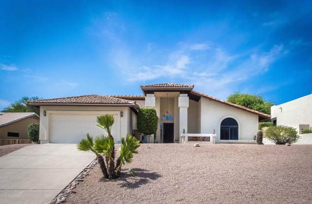14642 N Fairlynn Drive, Fountain Hills, AZ 85268 (MLS #6135770) :: CANAM Realty Group