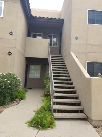 9450 E Becker Lane #2094, Scottsdale, AZ 85260 (MLS #6135777) :: Conway Real Estate