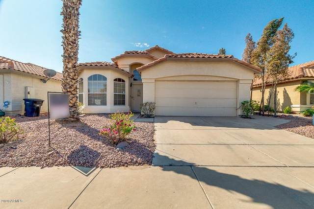 1039 W Butler Court, Chandler, AZ 85224 (MLS #6135780) :: Homehelper Consultants