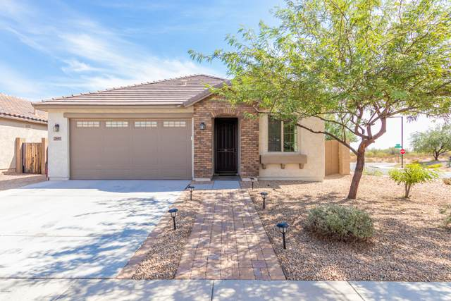 26427 N 131st Drive, Peoria, AZ 85383 (MLS #6135787) :: The Riddle Group