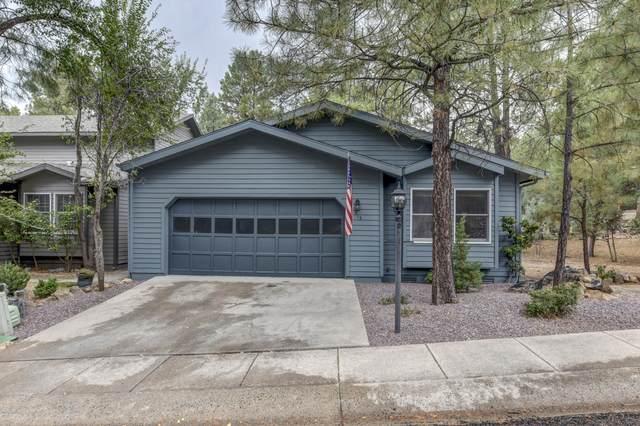 1913 Pine Tree Drive, Prescott, AZ 86303 (MLS #6135796) :: CANAM Realty Group