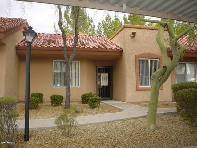 2929 W Yorkshire Drive #1048, Phoenix, AZ 85027 (MLS #6135798) :: Lucido Agency