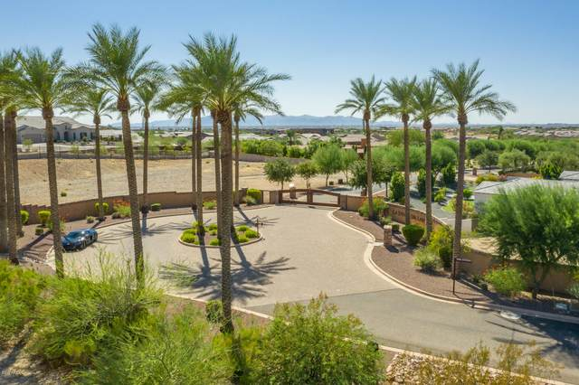 9519 W Bellissimo Lane, Peoria, AZ 85383 (MLS #6135799) :: The Property Partners at eXp Realty