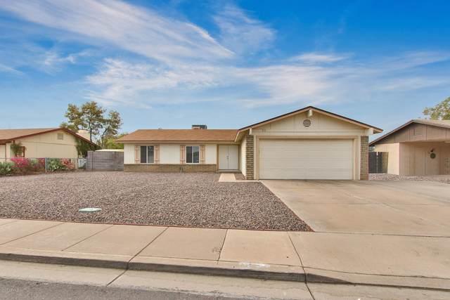 711 W Frito Avenue, Mesa, AZ 85210 (MLS #6135812) :: The Daniel Montez Real Estate Group