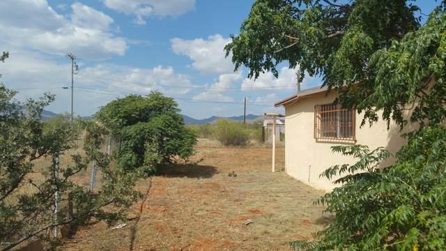 410 E Saguaro Lane, Bisbee, AZ 85603 (MLS #6135847) :: Lucido Agency