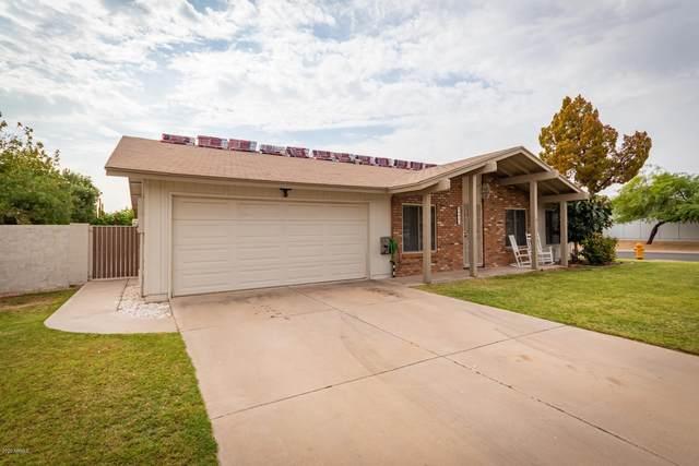 10851 S Bannock Street, Phoenix, AZ 85044 (MLS #6135848) :: Dijkstra & Co.
