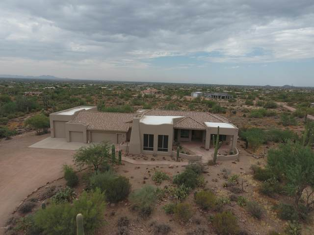 148 N La Barge Road, Apache Junction, AZ 85119 (MLS #6135852) :: The Copa Team | The Maricopa Real Estate Company