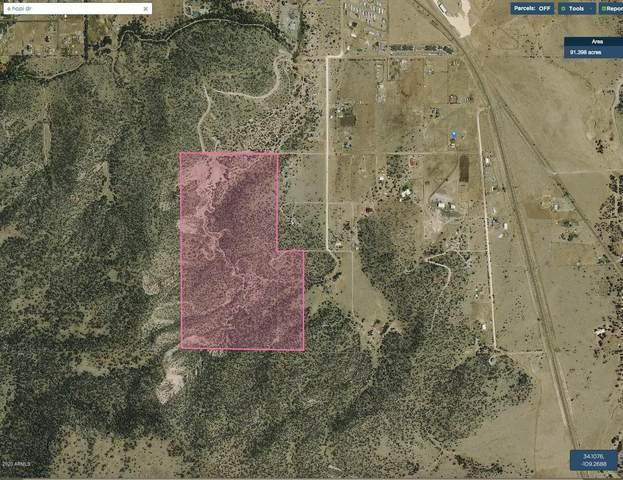 XXXX E Hopi Drive, Eagar, AZ 85925 (MLS #6135858) :: Lucido Agency