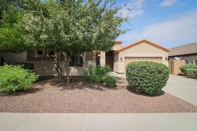 17620 W Marconi Avenue, Surprise, AZ 85388 (MLS #6135864) :: Klaus Team Real Estate Solutions