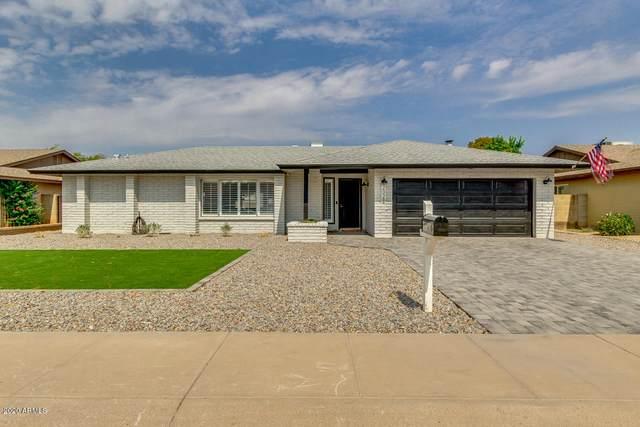 2028 E Pegasus Drive, Tempe, AZ 85283 (MLS #6135866) :: Brett Tanner Home Selling Team