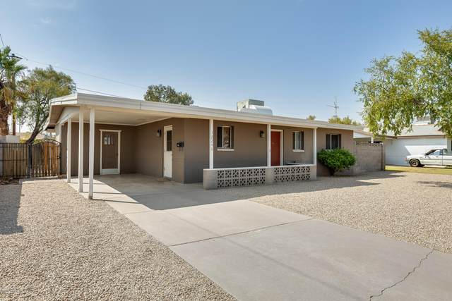 12246 N 23RD Street, Phoenix, AZ 85022 (MLS #6135873) :: The Riddle Group